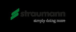 Logo STRAUMANN Doing More_ALTA