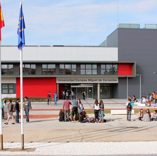 UEMC - Exterior Horizontal - Para Instituto Cervantes