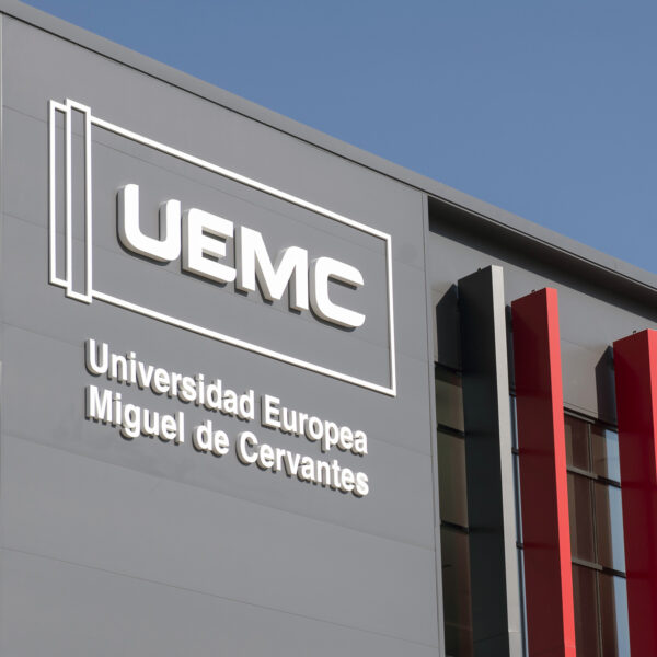UEMC - Exterior Interior - Para Instituto Cervantes