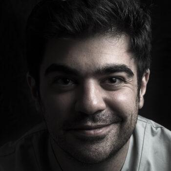 Daniel Robles Cantero