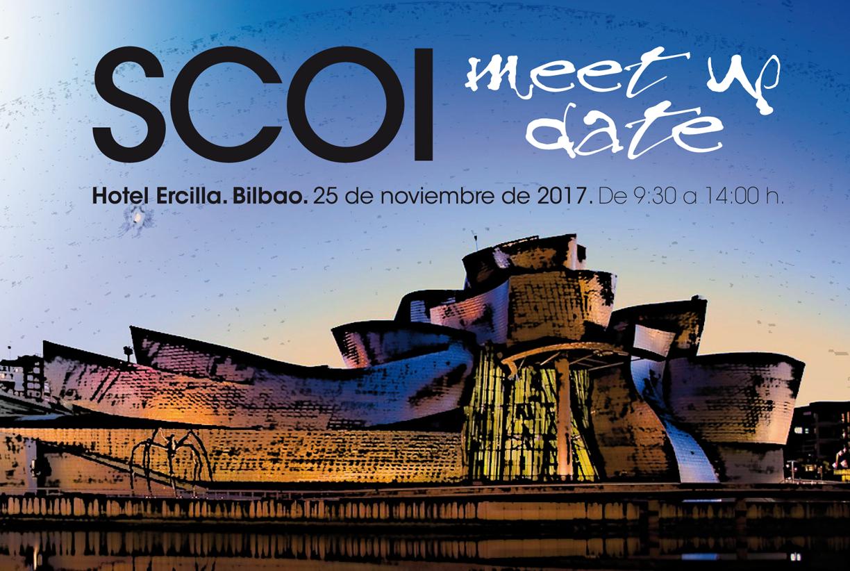 Iii Scoi Meet Up Date Bilbao Congresoscoi Es Valladolid